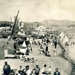 Exposició: Estiueig de proximitat, 1850-1950 al Museu d'Arenys…