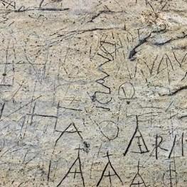 Exposició Memòries de Pedres a Llívia