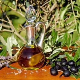 Fiesta del aceite nuevo de Cervià de les Garrigues