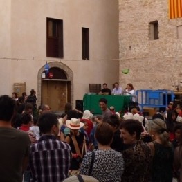 Festa de la Germandat a Vandellòs