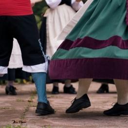 Festa de Sant Guillem a Llívia