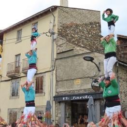 Festa del Castell de Llívia