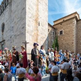 Fiesta Mayor de Cassà de la Selva