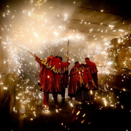 Fiesta Mayor de Cunit