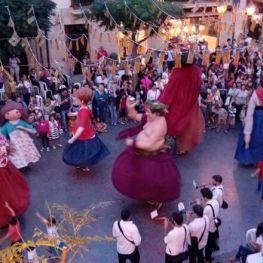Fiesta Mayor de Guissona