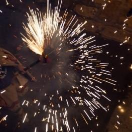 Fiesta Mayor de la Guardia Pilosa en Pujalt