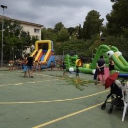 Fiesta Mayor de las Masies Catalanes en L'Albiol