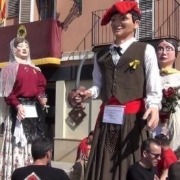 Fiesta Mayor de Penelles