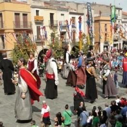 Fiesta Mayor de Sant Celoni