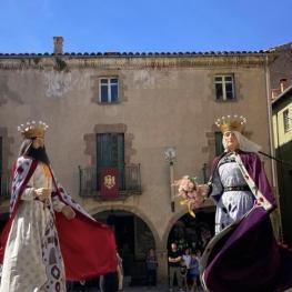 Festa de Sant Eudald a Ripoll