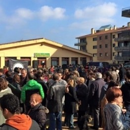 Fiesta Mayor de Sant Proget en Santa Maria de Palautordera