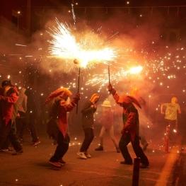 Fiesta Mayor de Santa Susanna