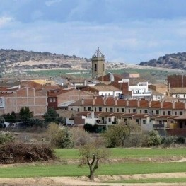 Fiesta Mayor de septiembre en Bellcaire d'Urgell
