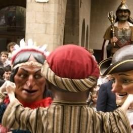 Fiesta Mayor de Solsona