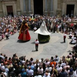 Fiesta Mayor de Vic