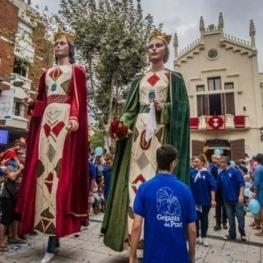 Fiesta Mayor de El Prat de Llobregat