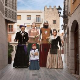 Fiesta Mayor de Invierno de Vila-seca