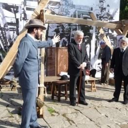 Festa Modernista de la Colònia Güell
