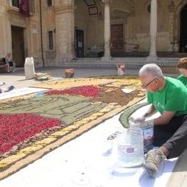 Festivities of the Neighborhoods in Sant Sadurní d'Anoia