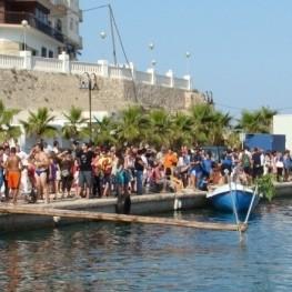 Festes de Sant Pere a l'Ametlla de Mar