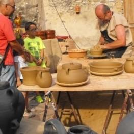 Festival càtar i mercat medieval a Bagà