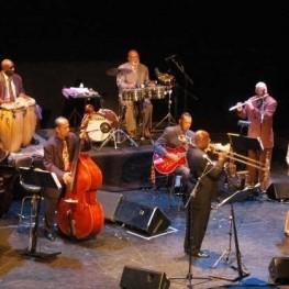 Festival de Jazz Costa Brava a Palafrugell