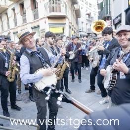 Festival de Jazz Antic Sitges