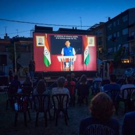 Festival du cinéma oriental à Vic