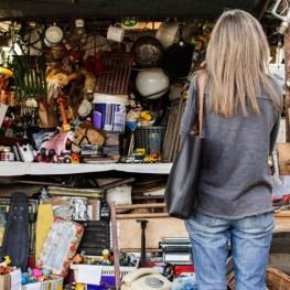 Fira Alternativa, mercat de productes naturals i artesanals…