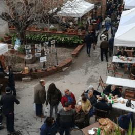 Feria del Aceite Vera de Bigues i Riells