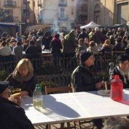 Feria de San Vicente y Fiesta del Aceite de la Espluga de Francolí