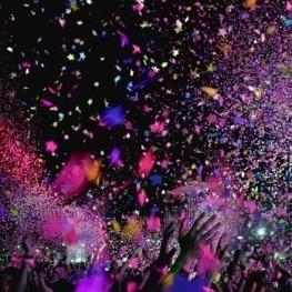 Gran Festa de Cap d'Any a Súria