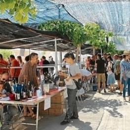 H2O Vegetal, Feria del vino natural en El Pinell de Brai