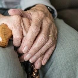 Homenatge a la gent gran a Santa Maria de Palautordera