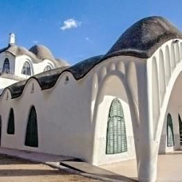 Inauguració de la Fira Modernista de Terrassa