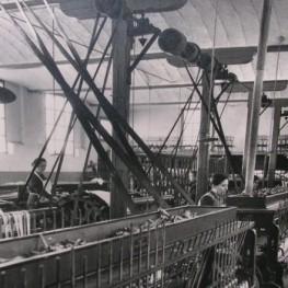 Itinerari Les dones del tèxtil al Masnou