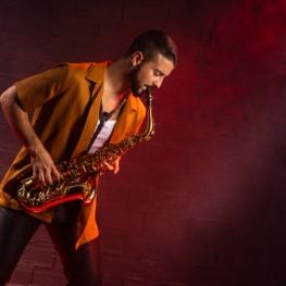 Jazz al Pati a Balaguer