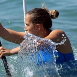 Jornada d'acostament a la marxa aquàtica a Creixell