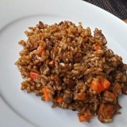 Journées gastronomiques du riz à Amposta