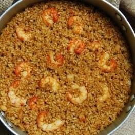 Journées gastronomiques de l'Arrossejat et de la crevette…