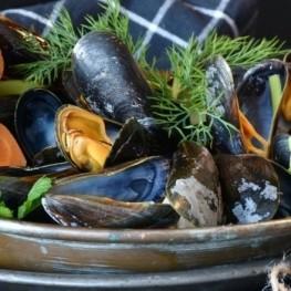 Journées Gastronomiques Fruits de Mer