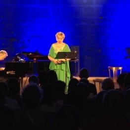 Juliol de Música i Poesia a Balaguer