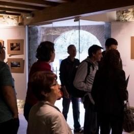 Lliurament premis Concurs de fotografia de la pedra seca a Torrebesses