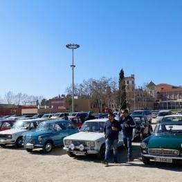 Marché des véhicules classiques et des motos anciennes à…