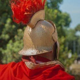 Ludi Rubricati, Festa Romana a Sant Boi de Llobregat