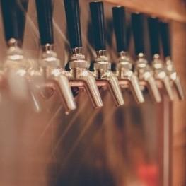 Mostra de cerveses artesanes a La Secuita