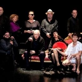 Mostra de Teatre a Sant Fost de Campsentelles