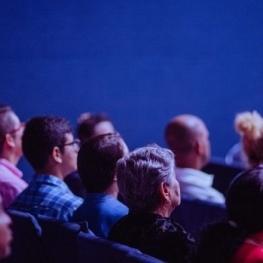 Exposition internationale de films ethnographiques au Musée…