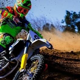 Salomó Motocross