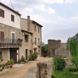 Ruta Medieval por Maçanet de Cabrenys